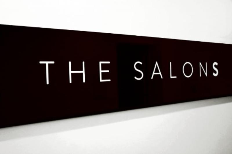 完全個室美容モール「THE SALONS」2020年11月に3号店となる銀座外堀通り店をOPEN!同時に「THE SALONS Buddy Program」の概要を発表。